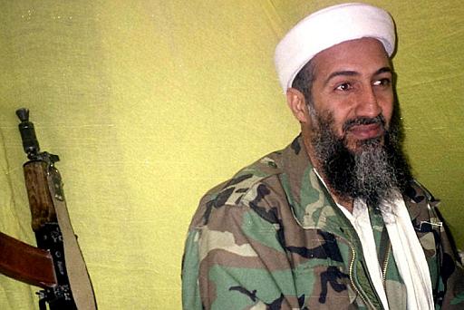 Osama bin Mohammed bin Awad bin Laden