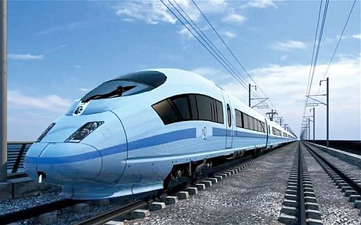 15 reasons that HS2 is silly