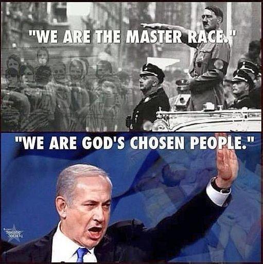 Israel Nazism 1 512