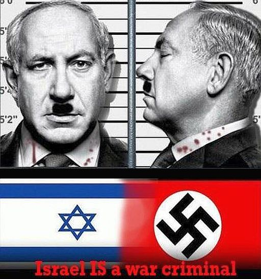 Israel nazism 4 512