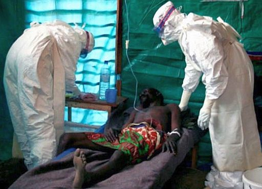 It is probably time to really worry about Ebola
