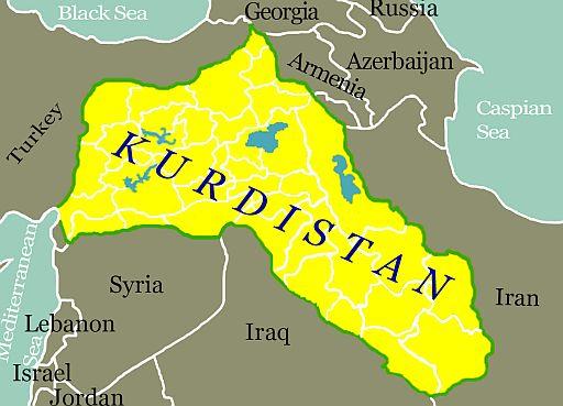 Kobane, explained