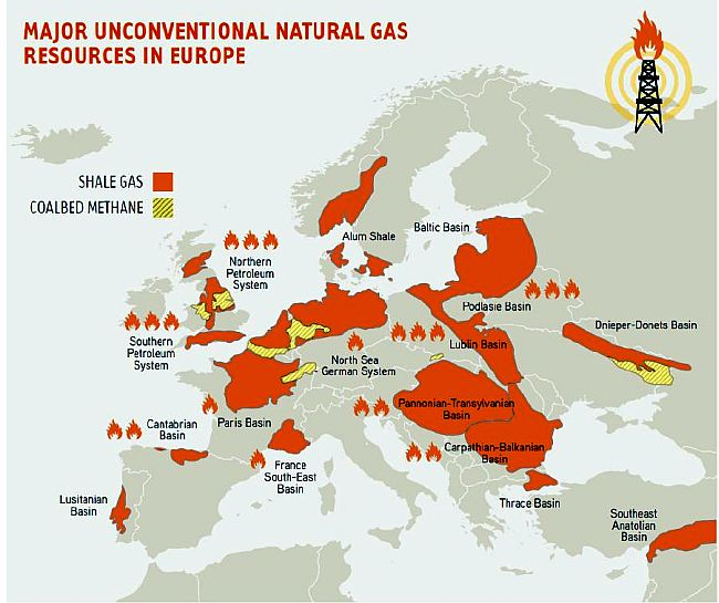Fracking 650