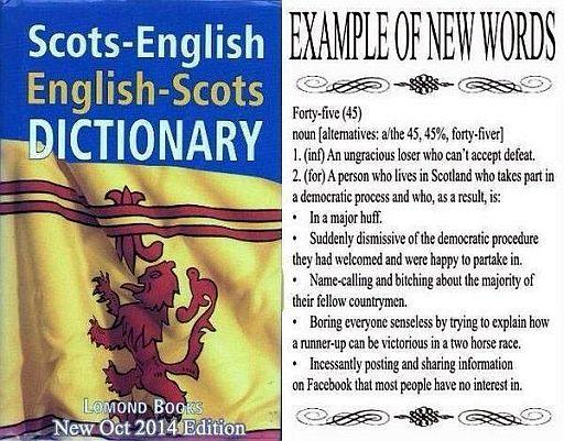 Scotland 45 512
