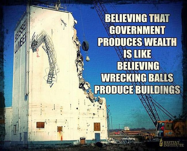 Capitalism. Not government. 650