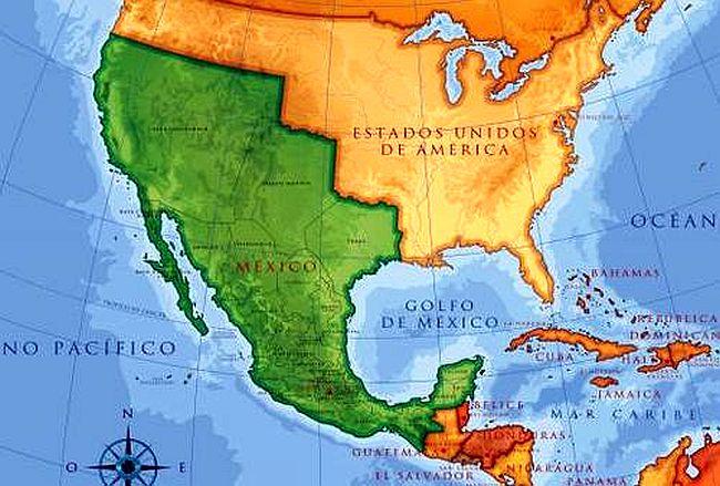 Mexico 650