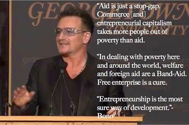 Poverty Bono 650