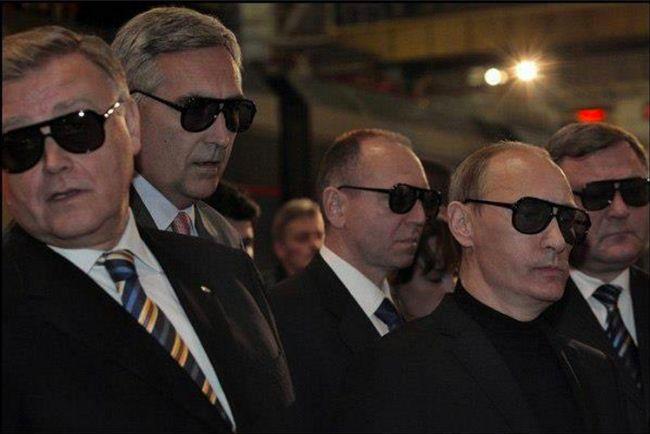 The Boris Nemtsov murder