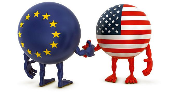TTIP is coming. And you will love it