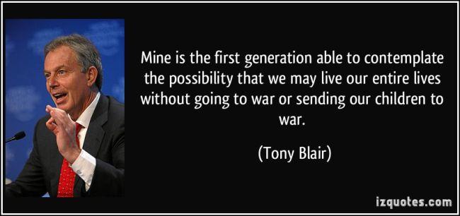 Blair war 650