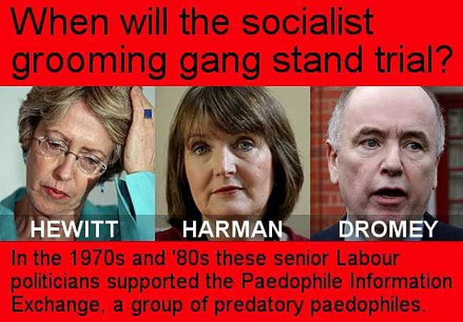 Labour PIE supporters 650