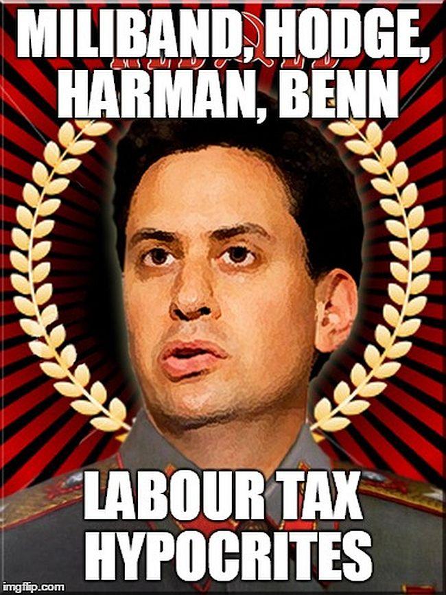 Labour tax meme 650