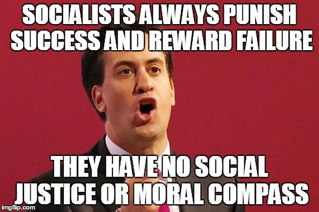 Miliband social justice 650