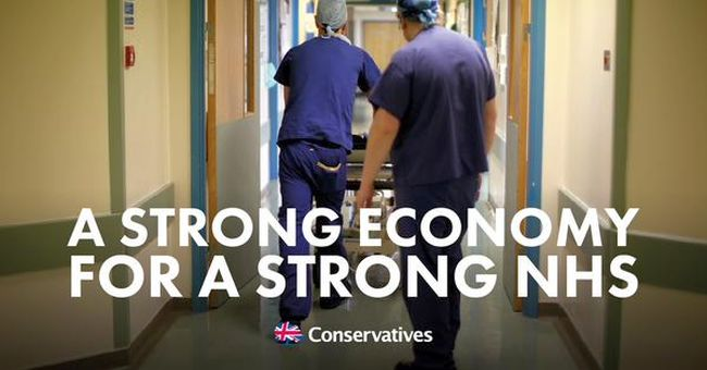 Conservative NHS economy 650