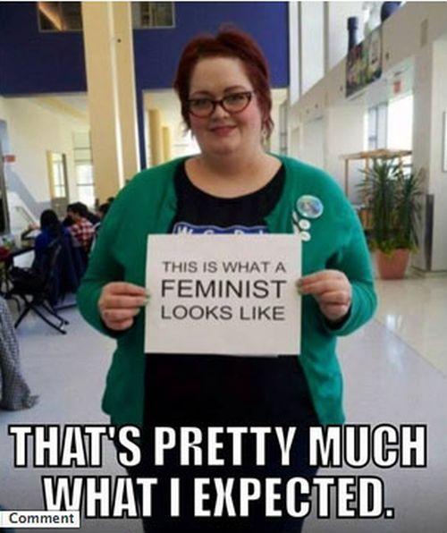 Feminist 4 500