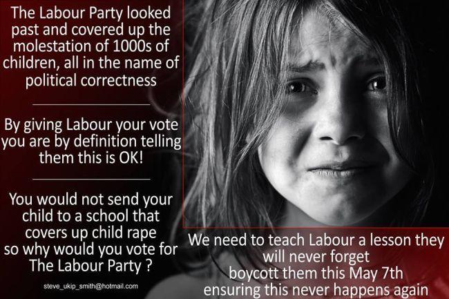 Labour child molestation 650
