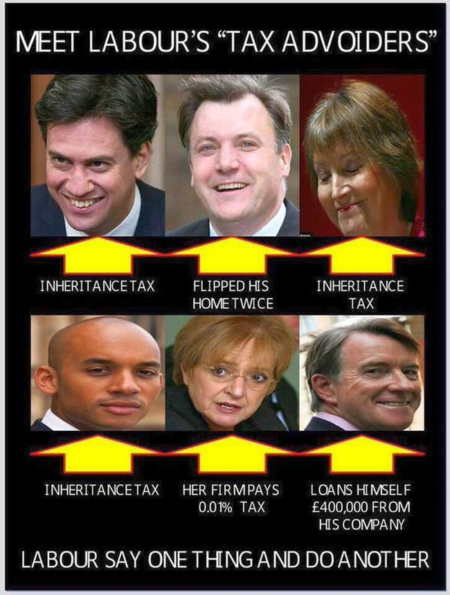 Labour tax avoiders 650