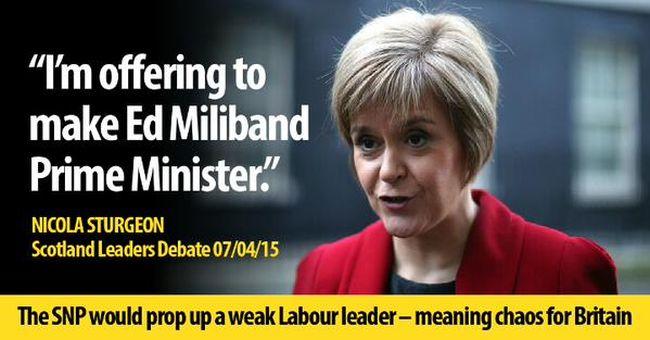 SNP PM makers 650