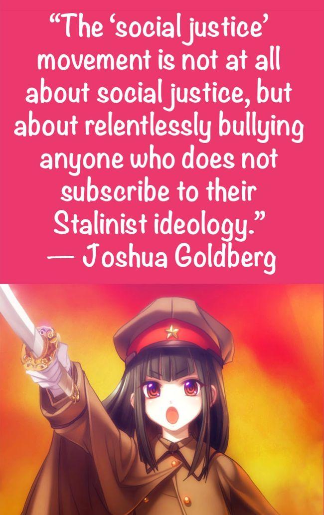 Social justice bullying 650
