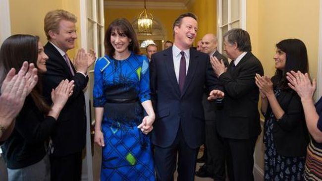 Cameron victory 650