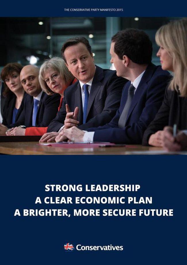 Conservative leadersship 650