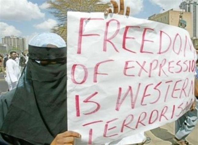 Islam freedom of expression 650