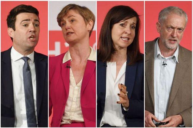 Labour leadership fun