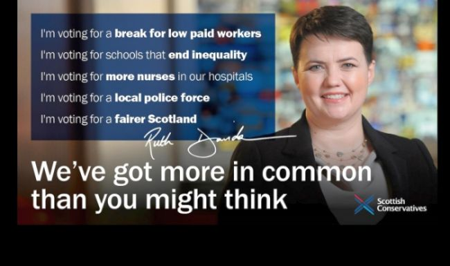 Conservative Scotland 2 650