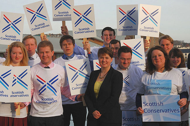 Conservatives Scotland 650