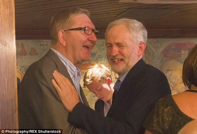 Corbyn, Red Len and the child Owen Jones 650