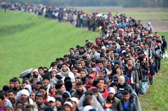 European civilisation is doomed