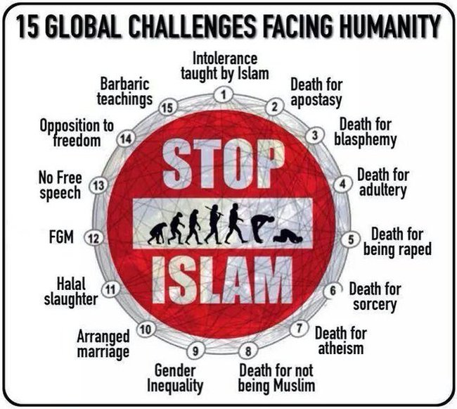 Islam 15 challenges 650
