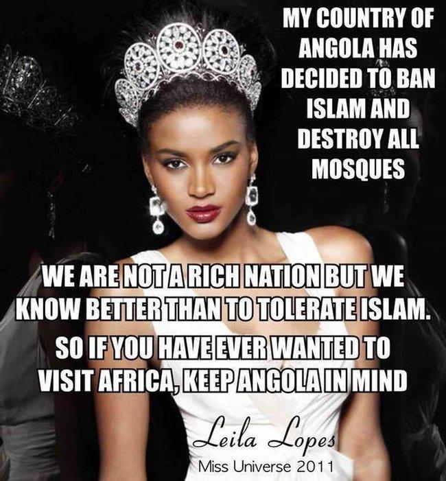 Islam Angola 650