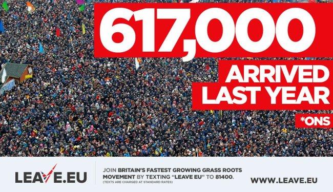 Brexit 18 650