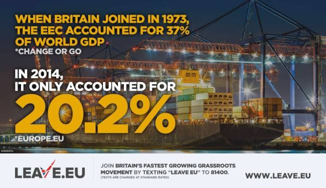 Brexit 23 650
