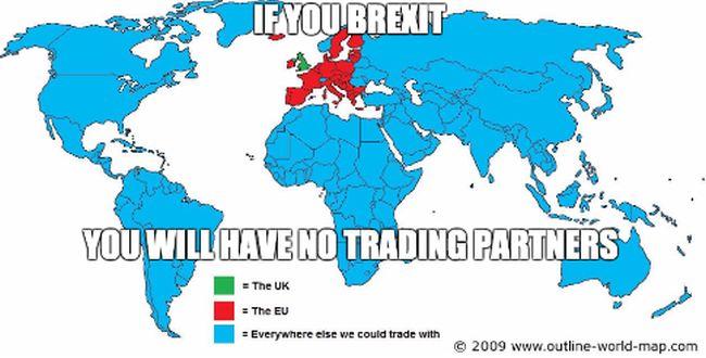 Brexit The Memes Bruce On Politics