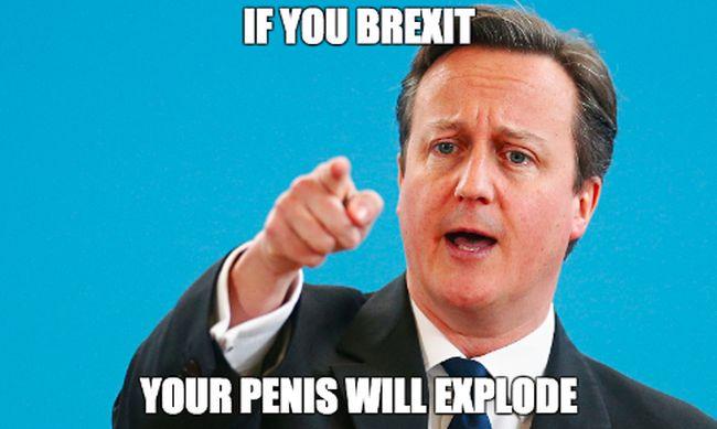 Brexit 8 650