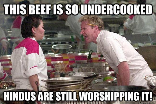 Hindu beef 650