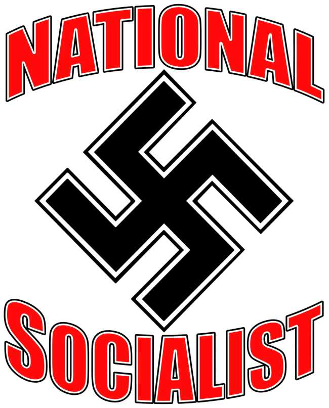 Hitler socialist 4 650
