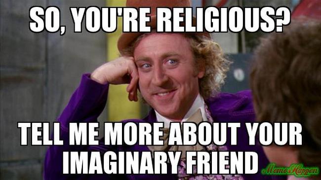 Religion #2