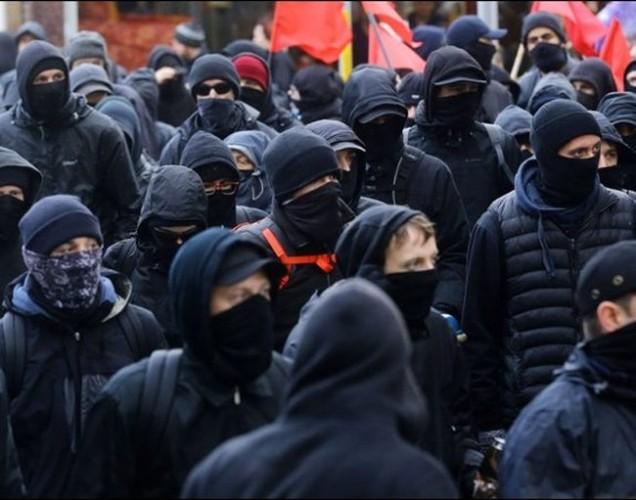 We must ban the Burqa