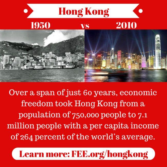 Hong Kong miracle 650