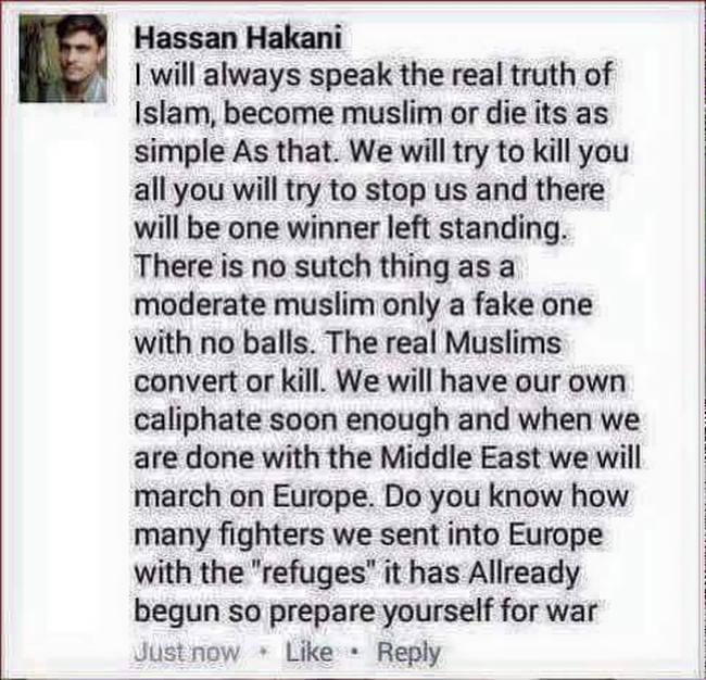 Islam the truth 650