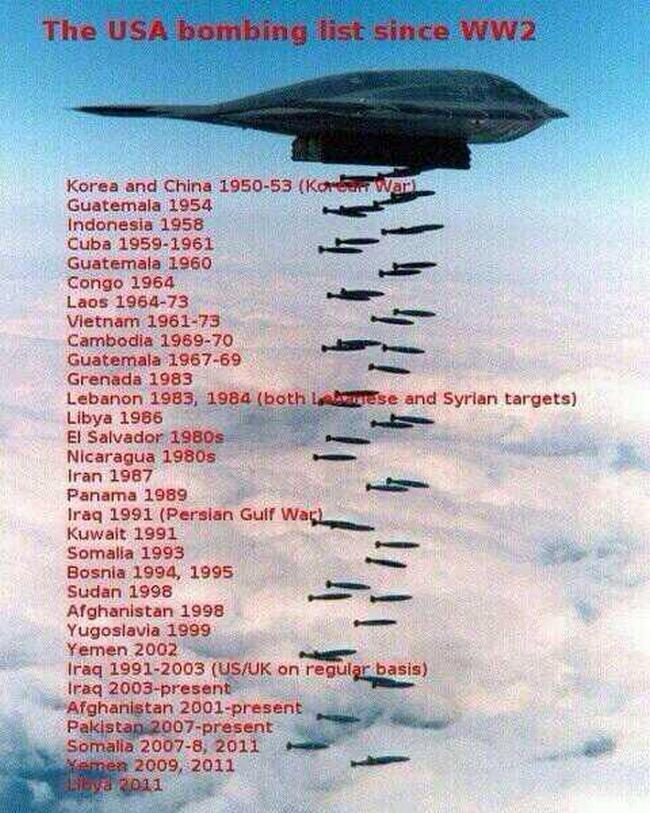 USA bombing 650
