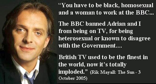 BBC Rik Mayall 650