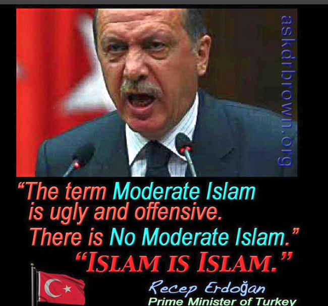 Islam Turkey 650