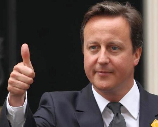 David Cameron. The verdict