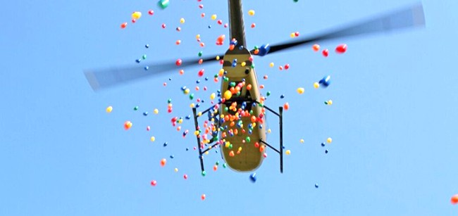 Helicopter Drop #2 650